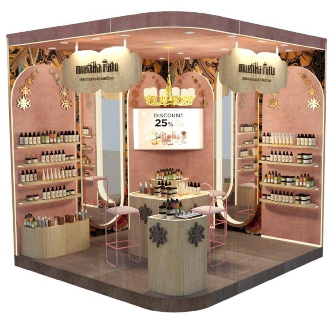 ITS - Sales Booth Design Compt 2021 3