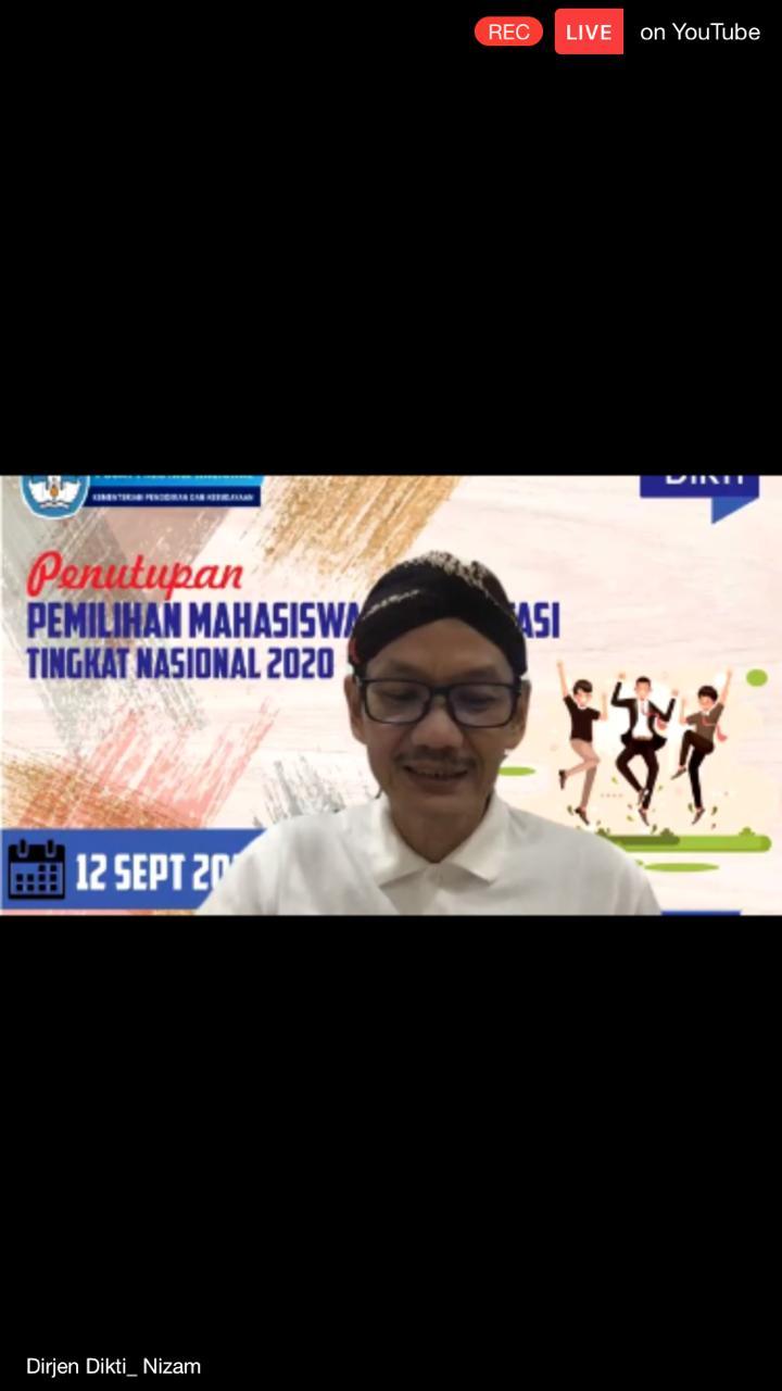 Prestasi Mahasiswa Membangun Indonesia Jaya
